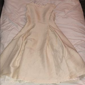 Absolutely stunning simple 100%silk dress